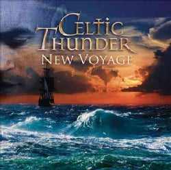 Celtic Thunder - New Voyage