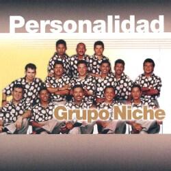 Grupo Niche - Personalidad: Grupo Niche