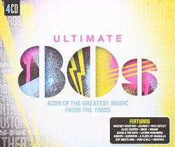 ULTIMATE 80S - ULTIMATE 80S