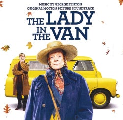 George Fenton - The Lady In The Van (OSC)