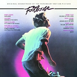 Various - Footloose (OST)