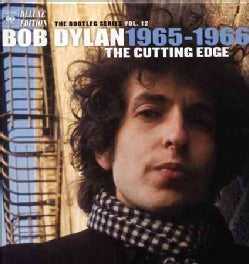 Bob Dylan - The Cutting Edge 1965-1966 Bootleg series Vol. 12