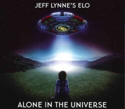 Jeff Lynne - Jeff Lynnes ELO: Alone In The Universe