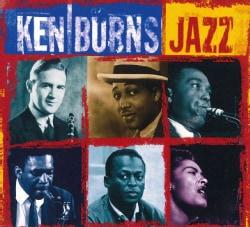 Various - The Best Of Ken Burns Jazz
