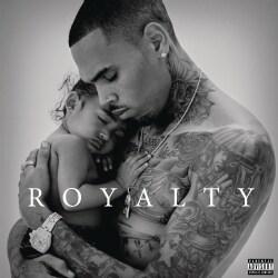 Chris Brown - Royalty (Parental Advisory)