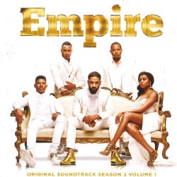 Various - Empire:Season Two Volume One (OST)