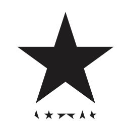 David Bowie - Blackstar (Parental Advisory)