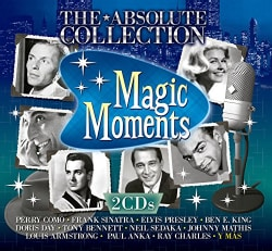 MAGIC MOMENTS: ABSOLUTE COLLECTION - MAGIC MOMENTS: ABSOLUTE COLLECTION