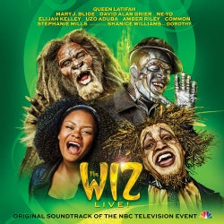 Various - The Wiz Live! (OST)