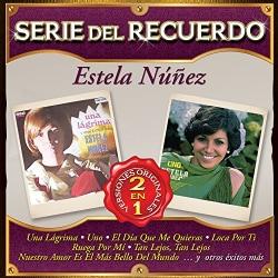 ESTELA NUNEZ - SERIE DEL RECUERDO (2016)