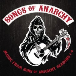 SONGS OF ANARCHY: MUSIC FROM SEASONS 1-4 - SOUNDTRACK