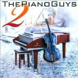 Piano Guys - The Piano Guys 2
