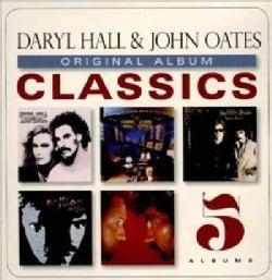 Hall & Oates - Original Album Classics: Hall & Oates