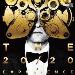 Justin Timberlake - The 20/20 Experience #2 (Parental Advisory)