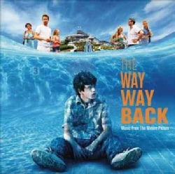 Various - Way Way Back (OST)