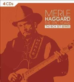 Merle Haggard - The Box Set Series: Merle Haggard