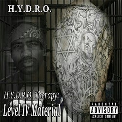 H.Y.D.R.O. - H.Y.D.R.O. THERAPY: LEVEL IV MATERIAL