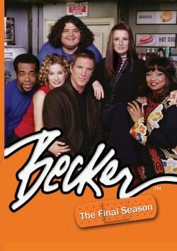 Becker: The Final Season (DVD)