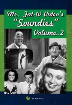 Soundies Vol. 2 (DVD)