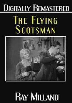 The Flying Scotsman (DVD)