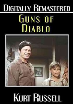 Guns Of Diablo (DVD)