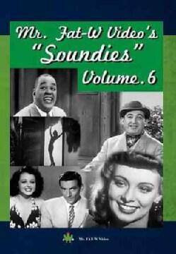 Soundies Vol. 6 (DVD)