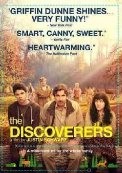 The Discoverers (DVD)