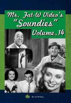 Soundies Vol. 14 (DVD)