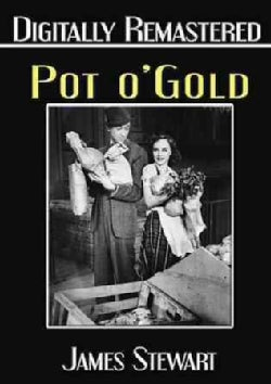 Pot O'Gold (DVD)