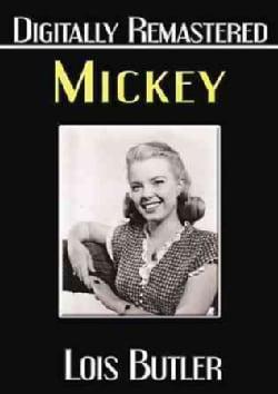 Mickey (DVD)