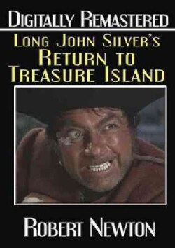 Long John Silver's Return To Treasure Island (DVD)