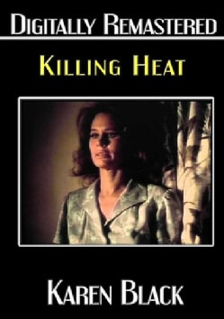 Killing Heat (DVD)