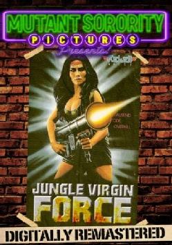 Jungle Virgin Force (DVD)