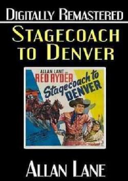 Stagecoach To Denver (DVD)