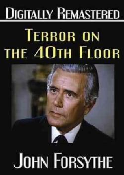 Terror On The 40th Floor (DVD)