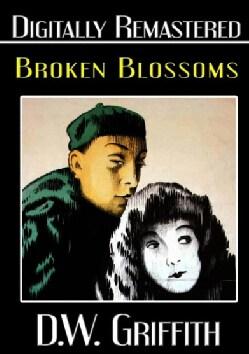Broken Blossoms (DVD)
