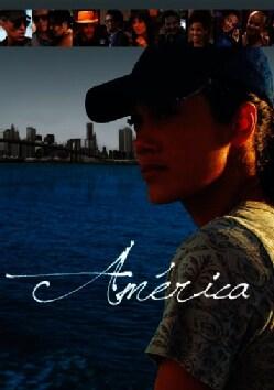 America (DVD)