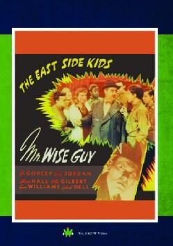 Mr. Wise Guy (DVD)