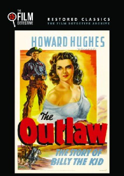 The Outlaw (DVD)