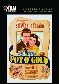 Pot O' Gold (DVD)
