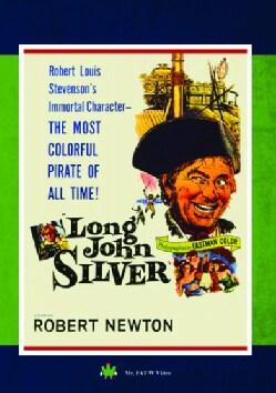 Long John Silver (DVD)