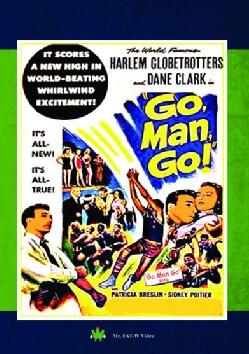 Go Man Go (DVD)