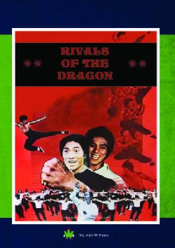 Rivals Of The Dragon (DVD)