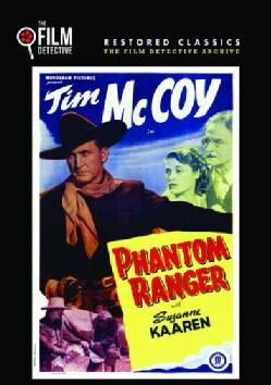 Phantom Ranger (DVD)