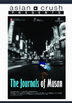 The Journals Of Musan (DVD)