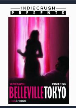 Belleville-Tokyo (DVD)
