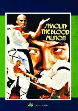 Shaolin: The Blood Mission (DVD)