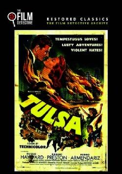 Tulsa (DVD)