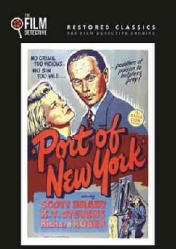 Port Of New York (DVD)