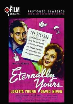 Eternally Yours (DVD)